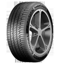 Generic tyre